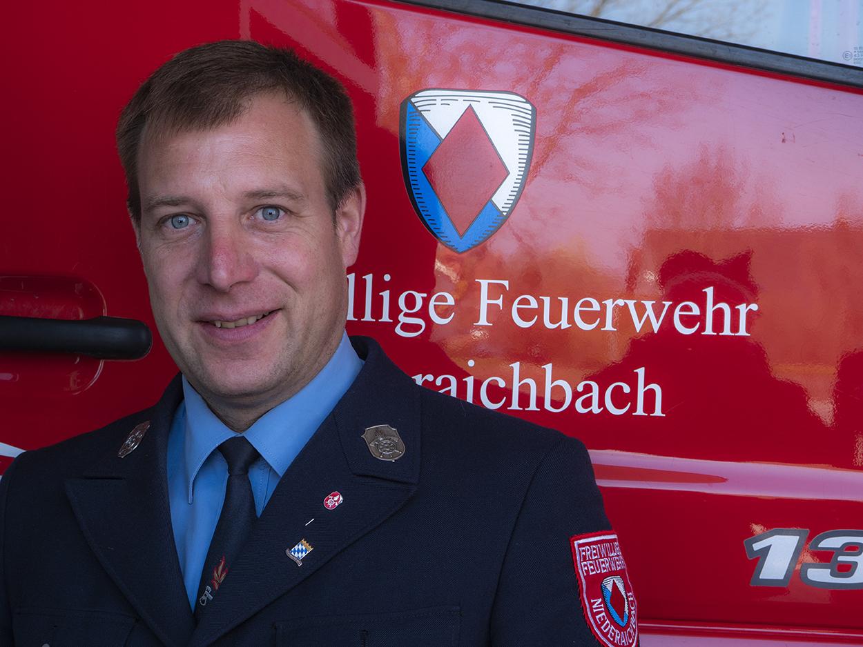 Jörg Dengler